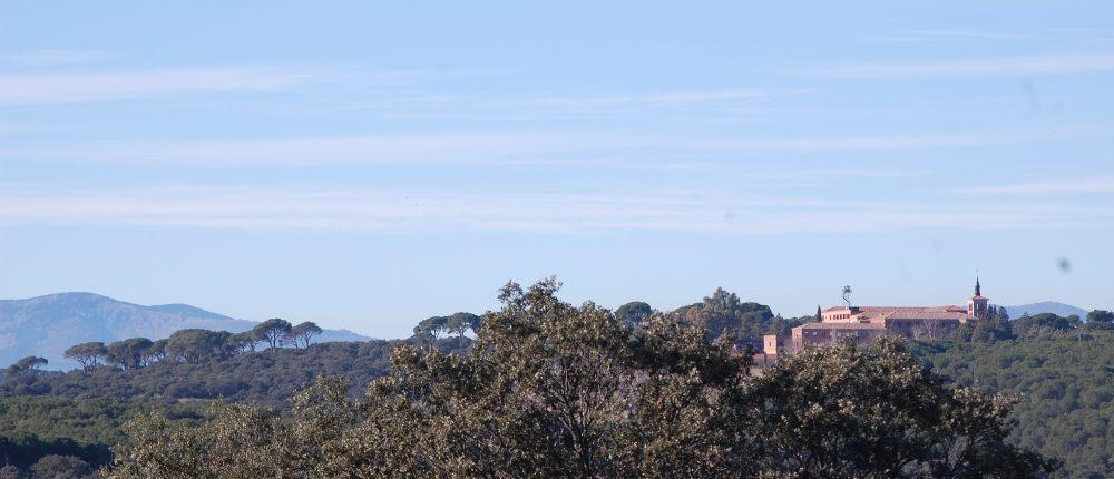 Kloster Cristo de El Pardo - El Monte de El Pardo