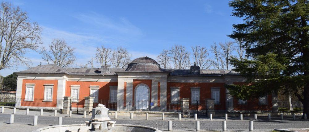 La Casa del Príncipe in El Pardo