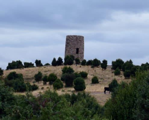La Atalaya de El Berrueco