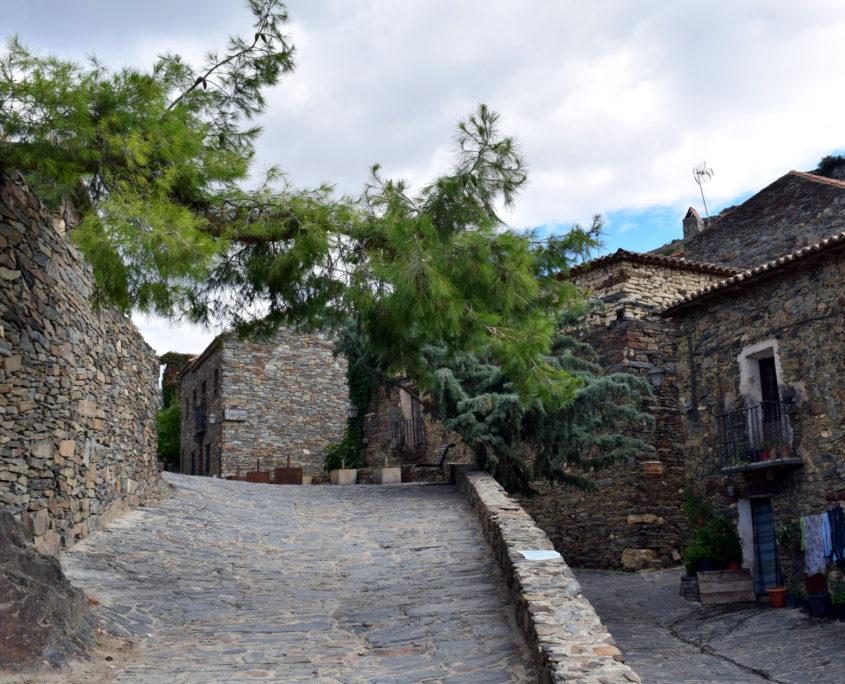Calle del Arroyo Subida - Taberna Real