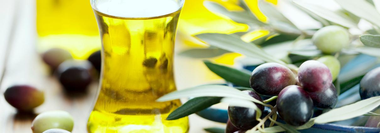 kaltgepresstes biologisches natives Olivenöl extra aus Madrid