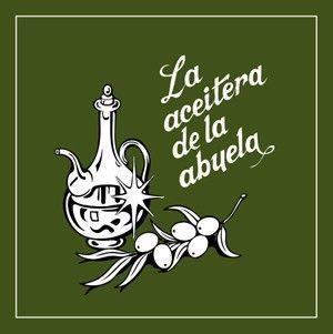 Logo La Aceitera de la Abuela