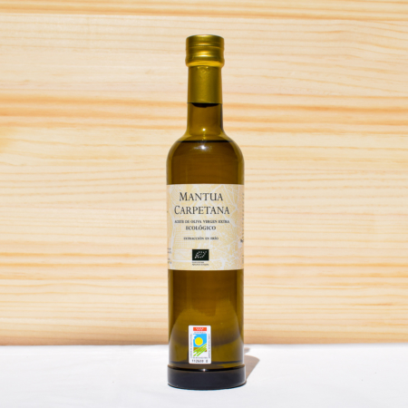 500 ml bottle Coupage extra virgin olive oil