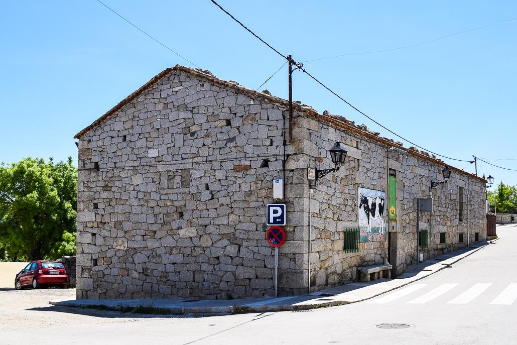 Bauernhof La Catinga, El Boalo