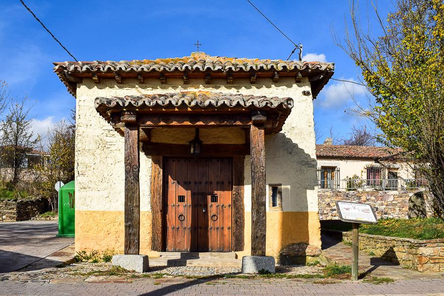 Eremitage - Ermita de la Soledad