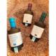 3 Flaschen sortenreines Olivenöll